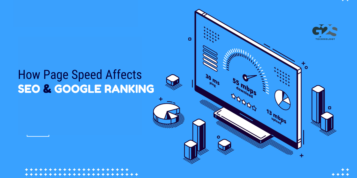 How Page Speed Affects SEO & Google Rankings?