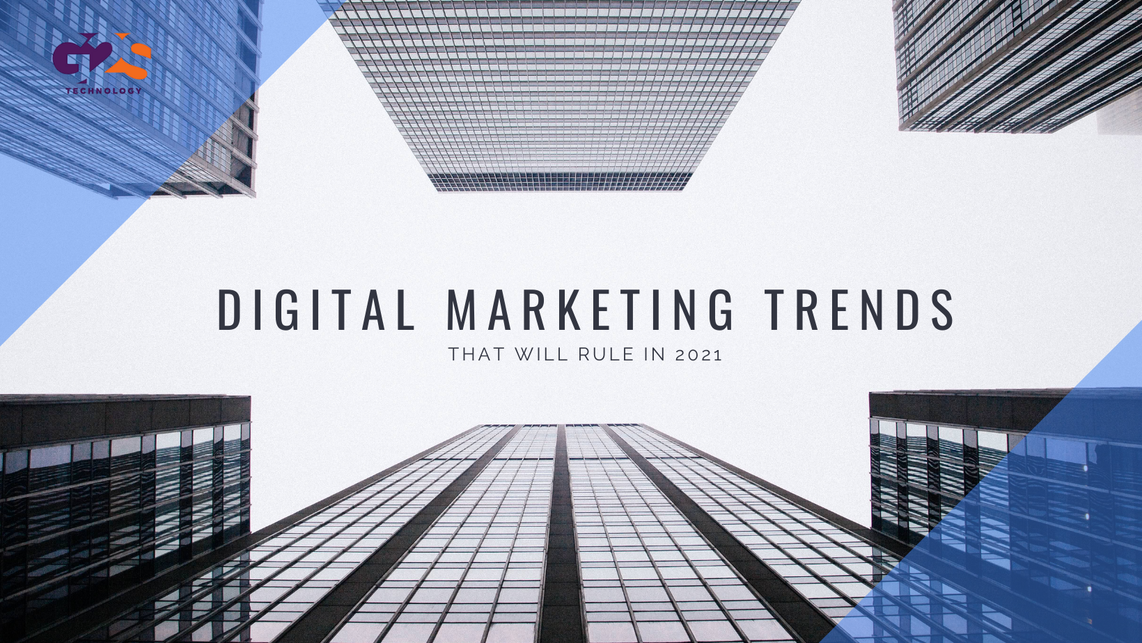 Digital Marketing Trends That Will Rule + Emperor in 2021