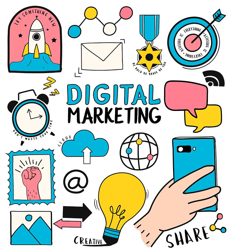 Best Digital Marketing Company in Jaipur - G2S Technology