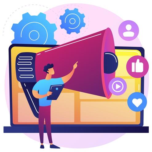 social media marketing service in jaipur