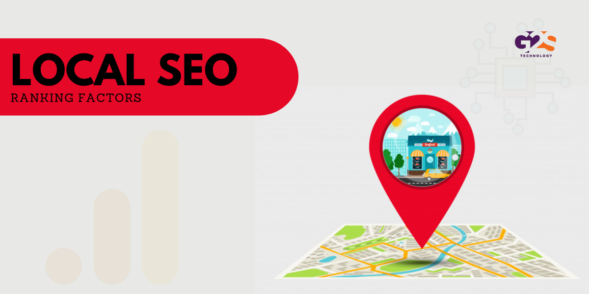 Local SEO Ranking Factors for 2021
