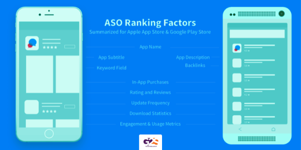 aso ranking factors games
