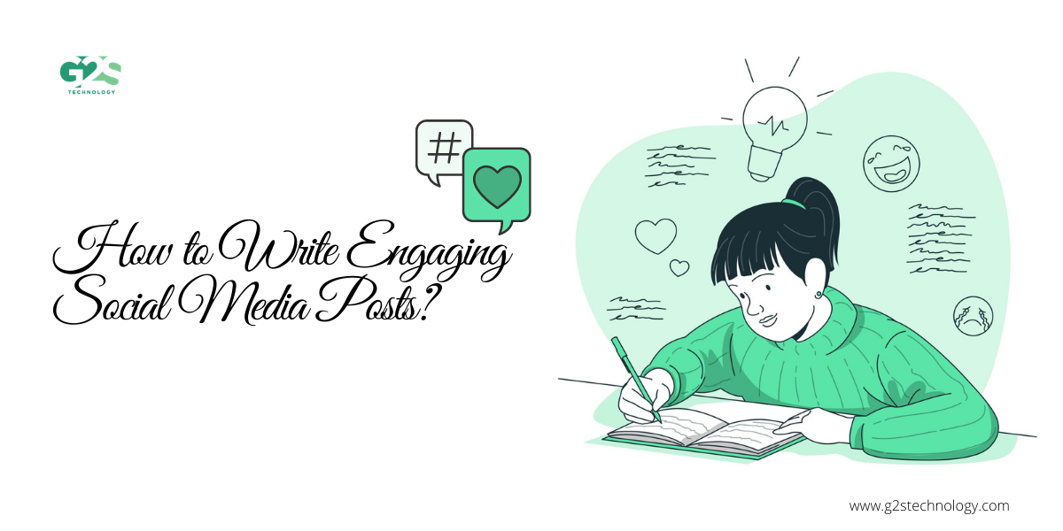 Social Media Writing 2021: How to Write Engaging Social Media Posts That (Sell 100%)