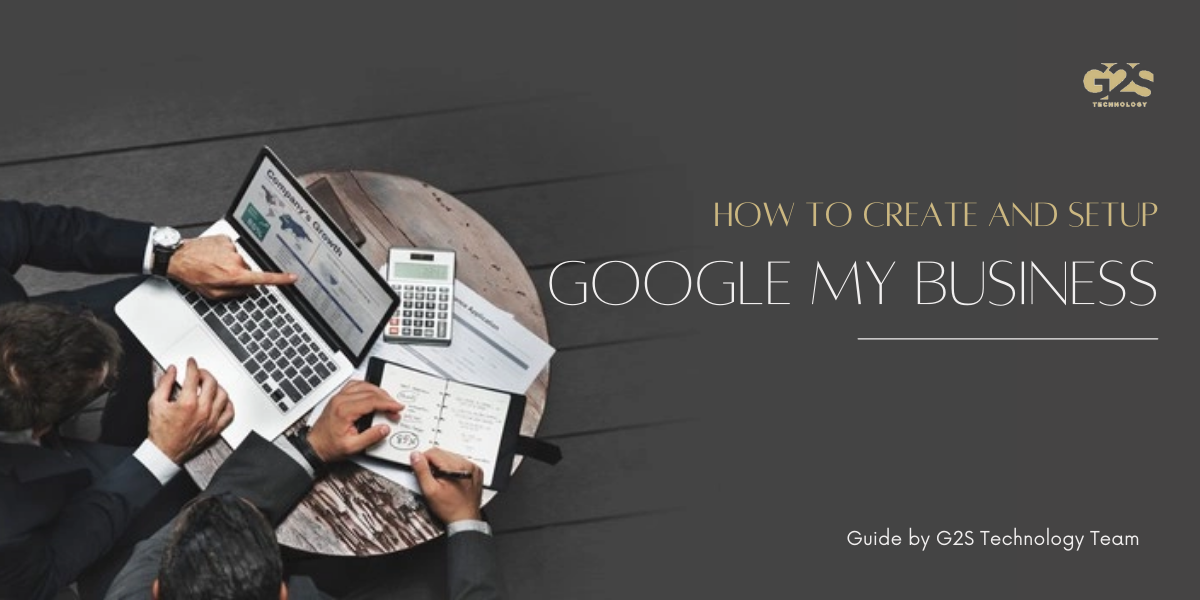 How To Create And Verify Google My Business Page?